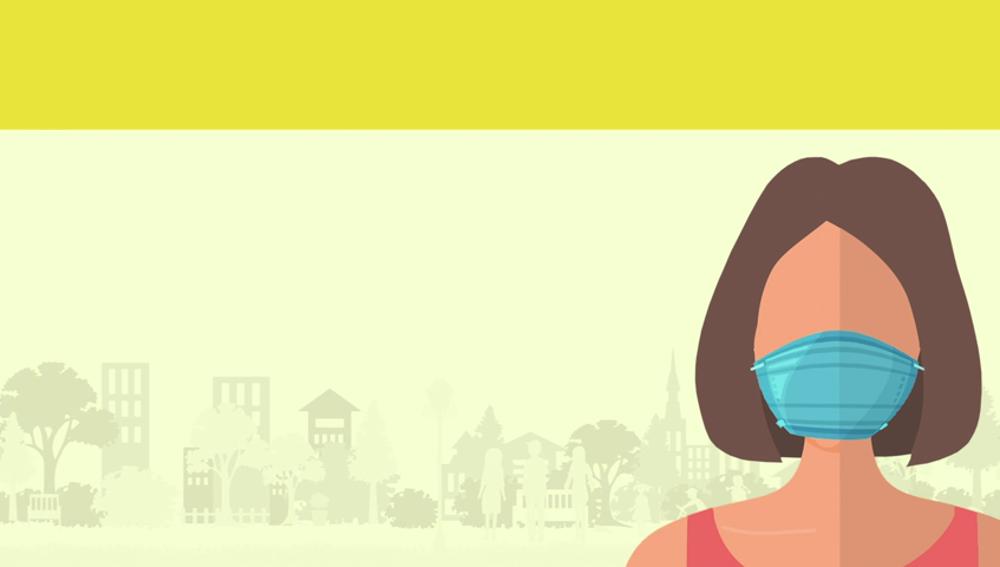 Guía para el uso obligatorio de mascarilla: quiénes debe llevarla y cómo y dónde deben hacerlo