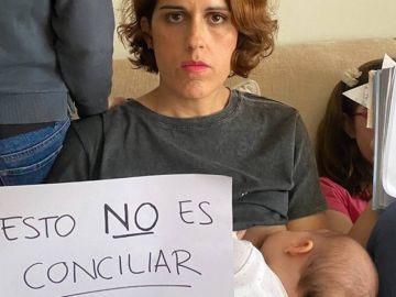 Laura Baena - 'Esto no es conciliar'