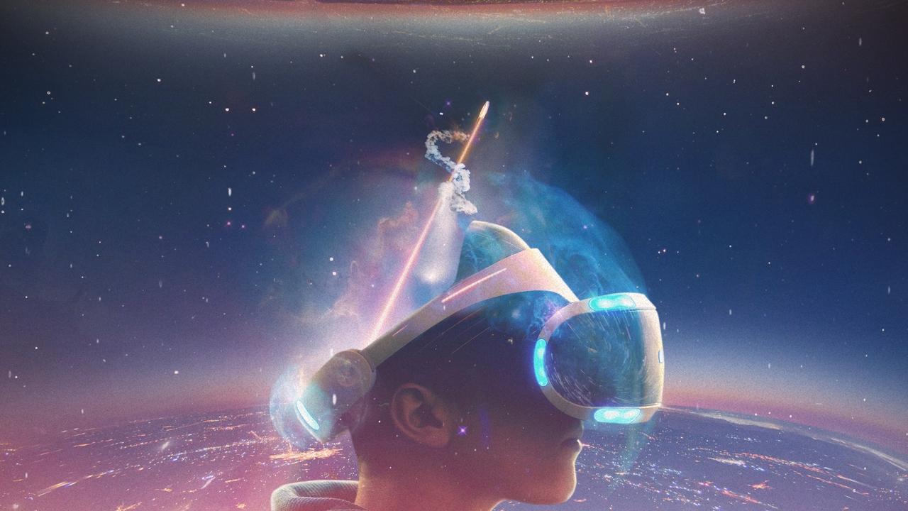 El camino hacia una nueva realidad en Internet