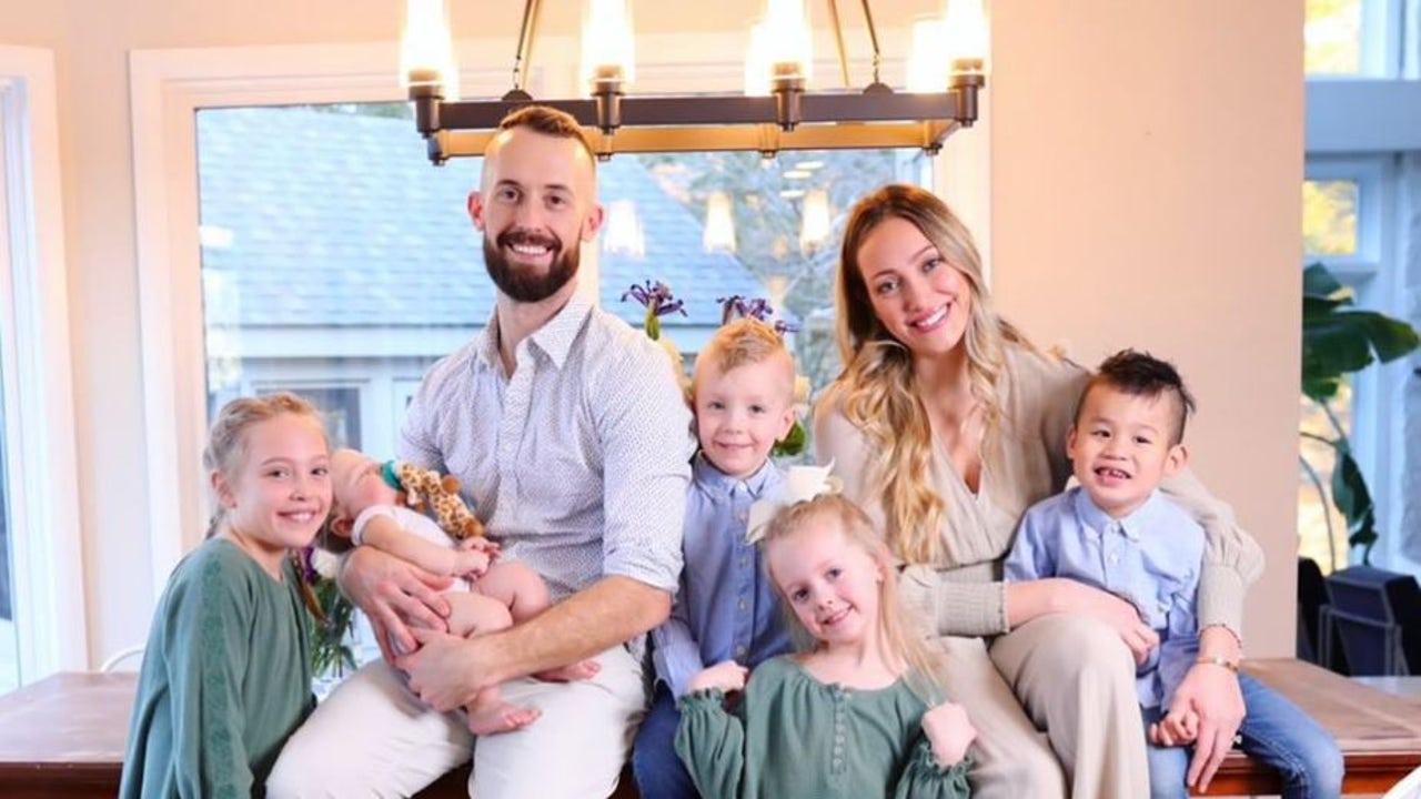 La familia Stauffer