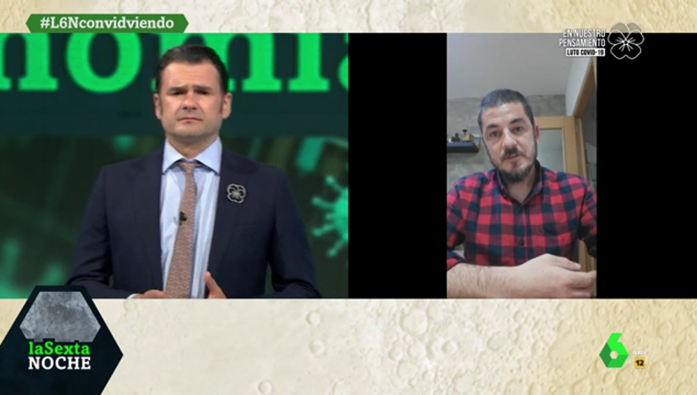 """La tajante respuesta de Diego Belmonte, trabajador de Nissan en Moncada: """"Esta situación es reversible"""""""
