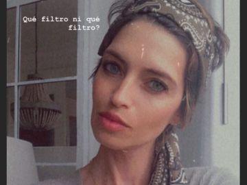 La imagen más natural de Sara Carbonero tras su lucha contra el cáncer