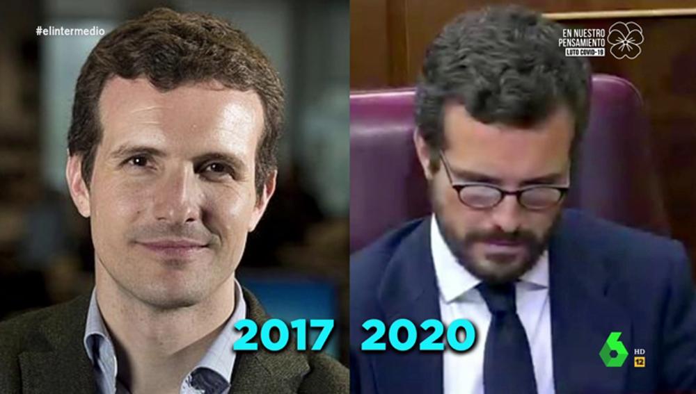 """Así criticaba el PP la renta mínima por la que saca pecho: de """"ocurrencia populista"""" a """"imitación"""" de sus medidas"""