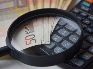 Imagen para ilustrar el ahorro en los hogares
