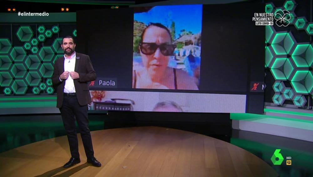 En calzoncillos o desde la playa: las apariciones más surrealistas de políticos en videollamadas