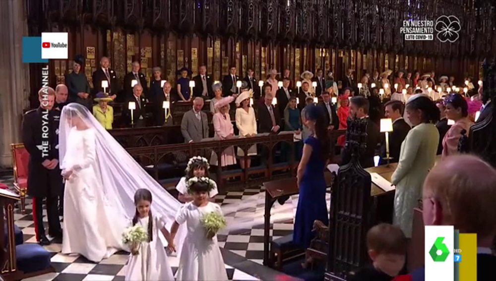 Sale a luz el verdadero motivo de la mala relación entre Kate Middleton y Meghan Markle: y sí tuvo que ver con su boda con Harry