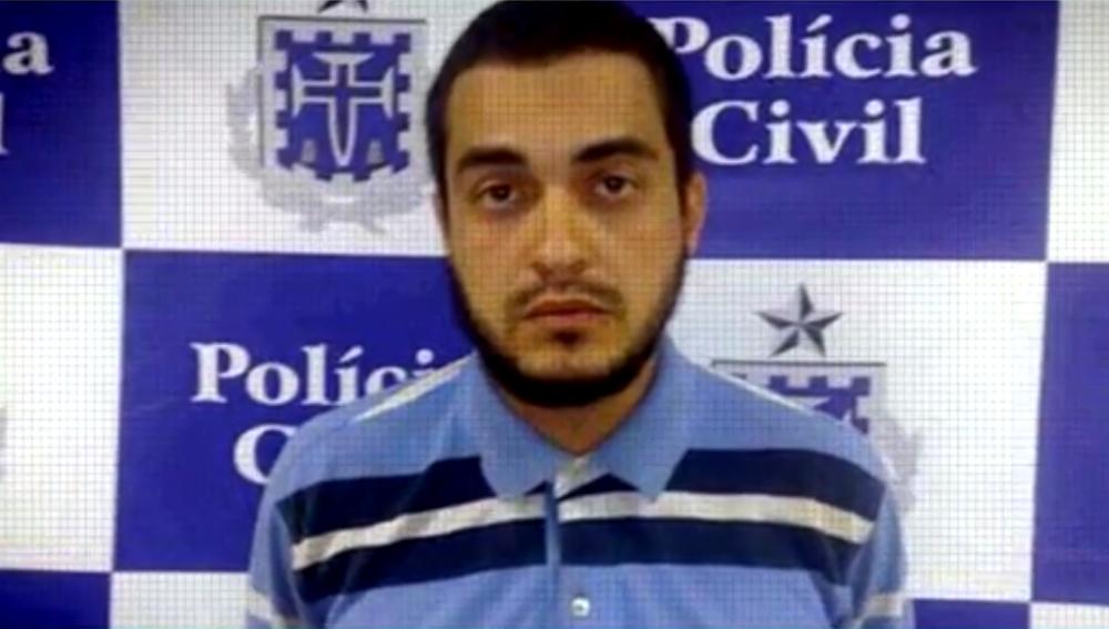Thiago Fernández, el asesino de mendigos en Barcelona