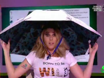 Desde un paraguas 'manos libres' hasta un ejercitador de glúteos: los inventos que te harán más fácil la vida 'postcoronavirus'