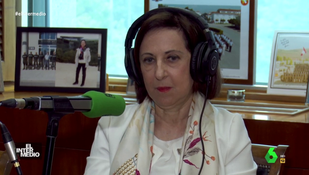 Vídeo manipulado - Esto es lo que tiene en común Margarita Robles con La Dama de Elche