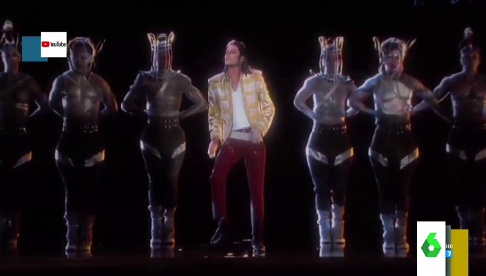 ¿Cómo se hizo el concierto de Michael Jackson cinco años después de su muerte?: Maya Pixelskaya nos da las claves