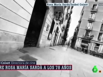 Así retrataron Rosa María Sardà e Isabel Coixet una Barcelona vacía por el coronavirus