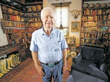 Forrest Fenn ha anunciado el fin de la búsqueda de su tesoro.