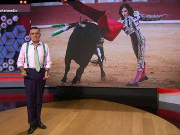 La tajante respuesta de Wyoming al saber que Ayuso homenajeará a los sanitarios con una corrida de toros