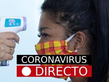 Coronavirus Badajoz: últimas noticias