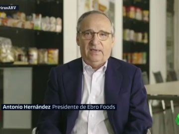 """El empresario Antonio Hernández acusa al Ingreso Mínimo de """"adoctrinar a gente que se acostumbra a la ociosidad"""""""