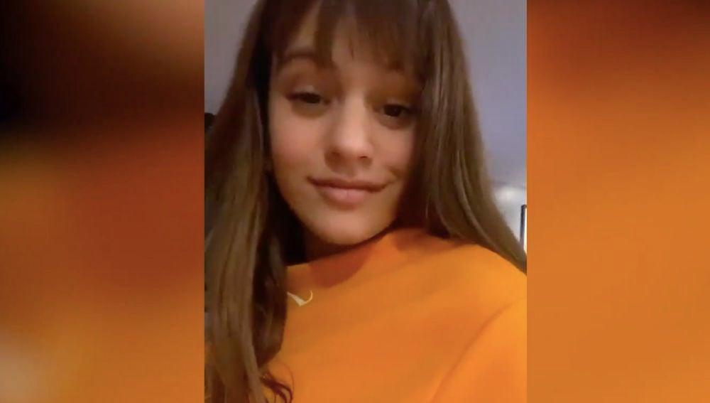 Rosalía arrasa en TikTok con su hilarante imitación de Belén Esteban