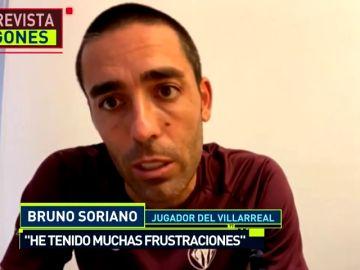 Bruno Soriano: