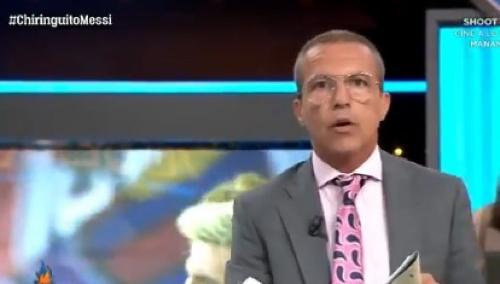 Cristóbal Soria
