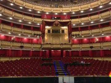 Imagen del Teatro Real