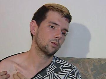 Denuncia haber sufrido una agresión homófoba
