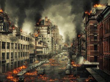 Según una corrección de un científico estadounidense el final del mundo según el calendario maya era el 21 de junio de 2020.