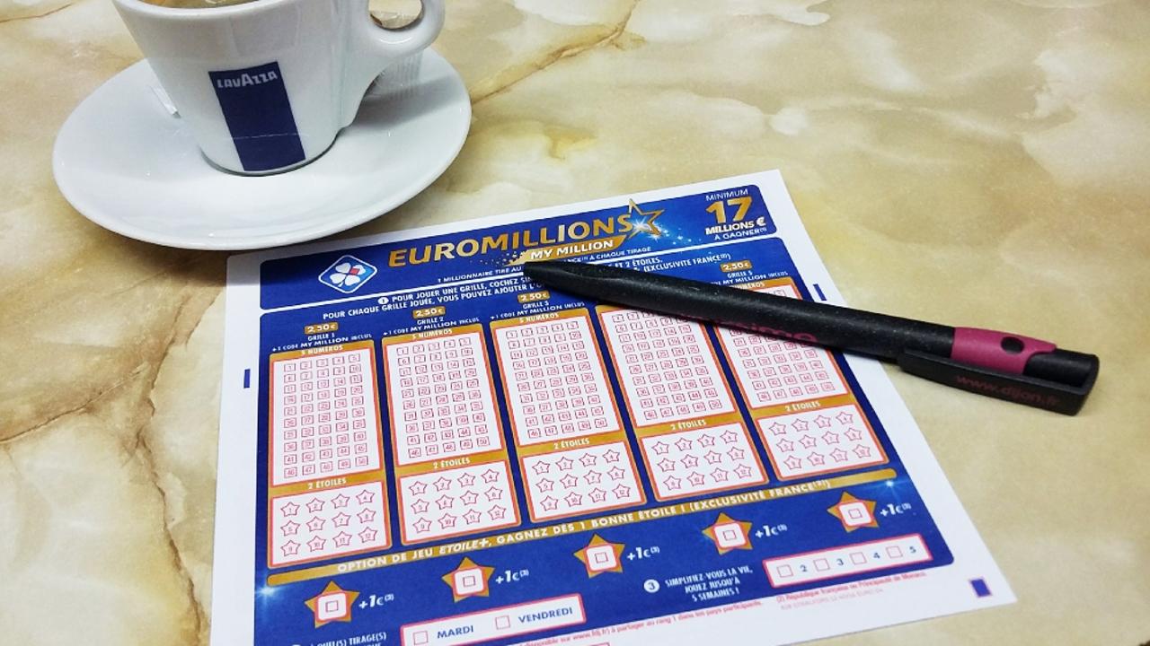 Euromillones: el bote de este martes asciende a 179 millones de euros