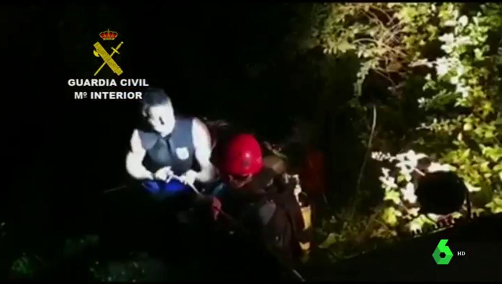 Muere una menor de 14 años al volcar su canoa en una actividaad de campamento en Asturias