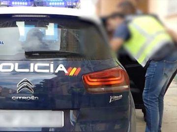 Detenido en Zaragoza por la violación de una joven