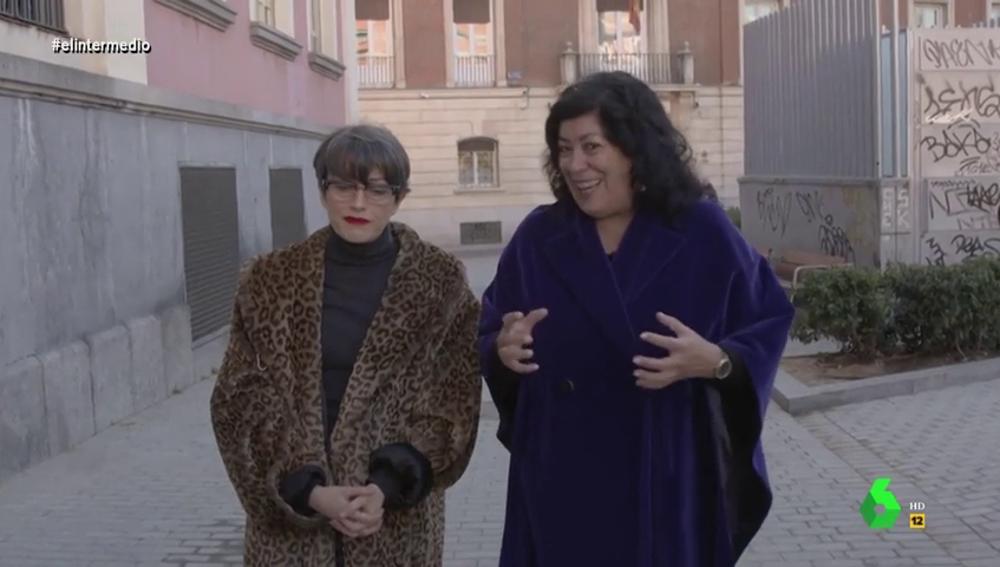"""Almudena Grandes y su problema ideológico con el 'perreo': """"Esas letras no me gustan nada"""""""