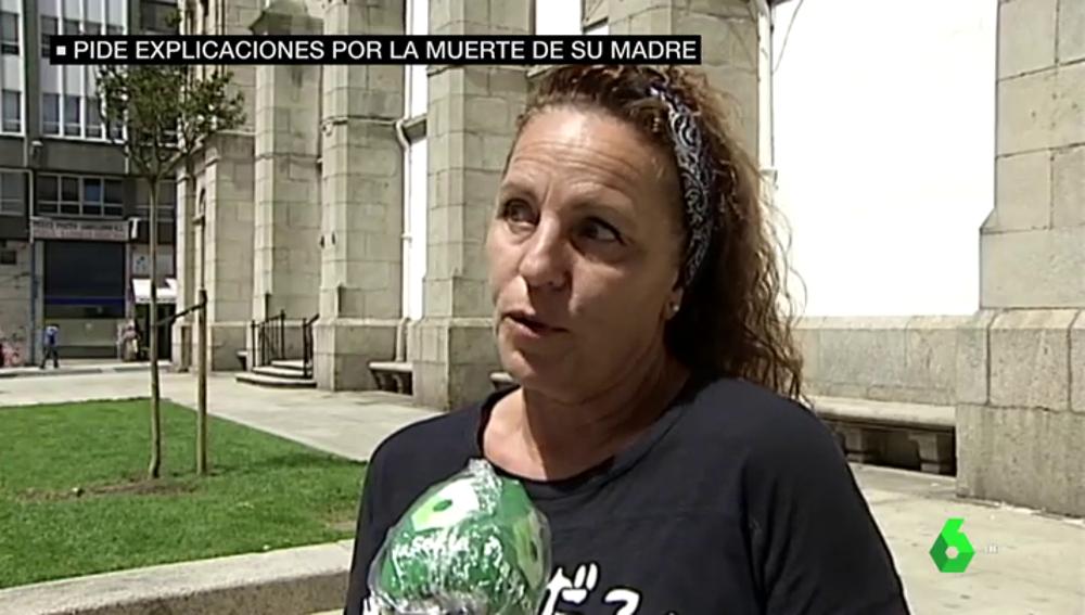"""Una mujer denuncia que """"dejaran morir"""" a su madre en una residencia gallega pese a que las UCIs no estaban colapsadas"""