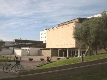 Hospital de Manacor (Mallorca)