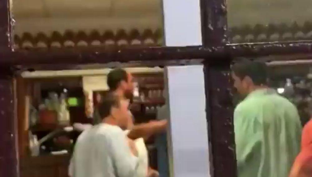 Vídeo de Juan Carlos Monedero en Twitter