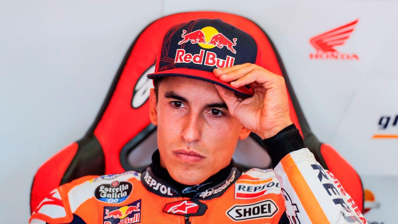 LaSexta Deportes (25-07-20) Marc Márquez no correrá el Gran Premio de Andalucía tras no marcar tiempo en la Q1