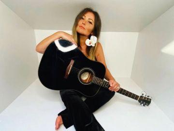 Imagen de la cantante Amaia Montero