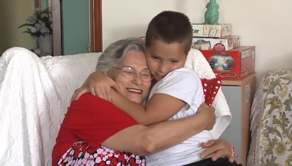 Día de los abuelos 2020