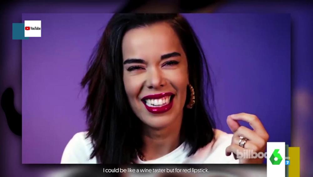 Esto es lo que hay detrás del vídeo viral de Beatriz Luengo hablando con acento caribeño que arrasó en las redes