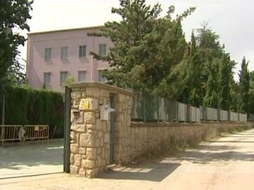Residencia de Burbáguena