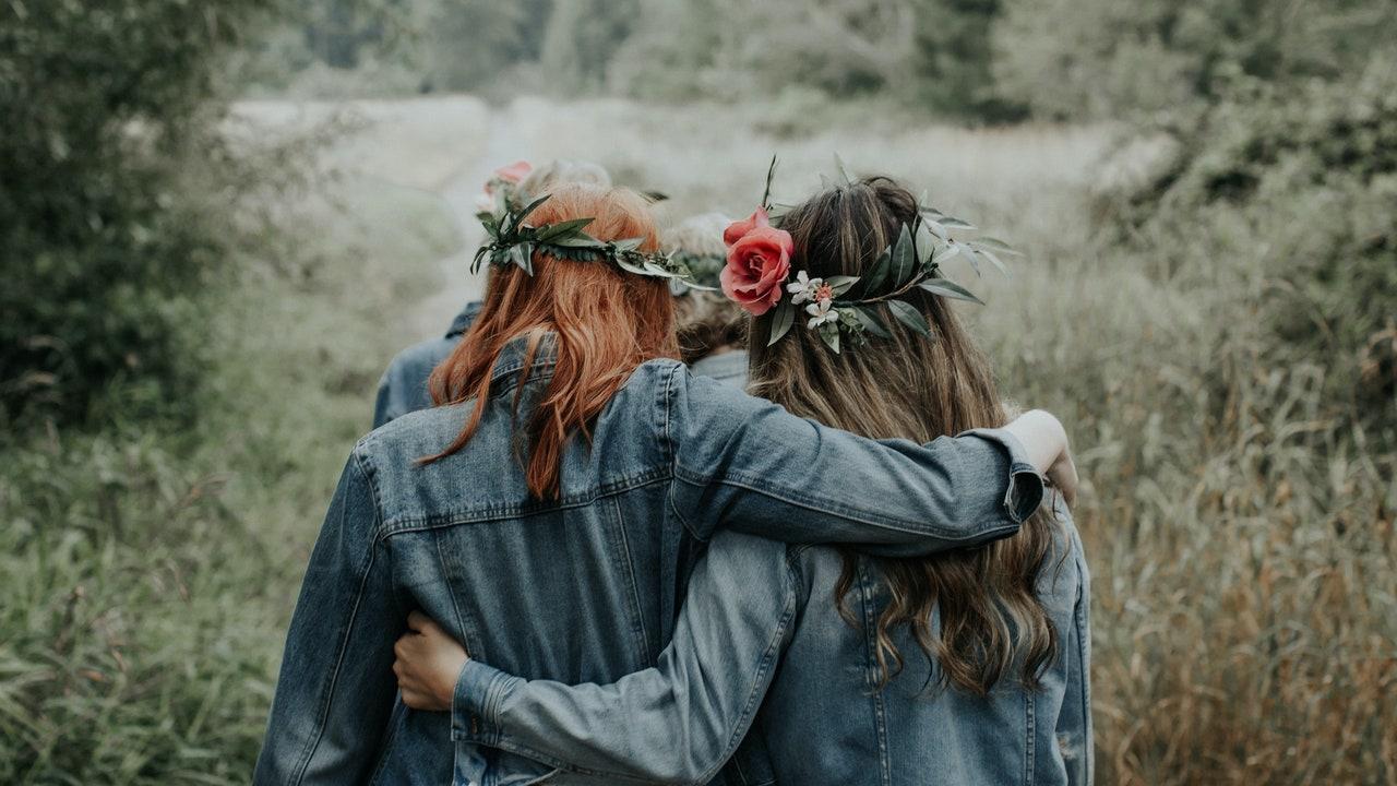 Frases para celebrar el Día de la Amistad