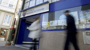 Tres acertantes de la Primitiva ganan casi medio millón de euros