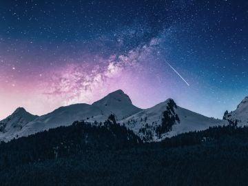 Perseidas 2020: la lluvia de estrellas del año