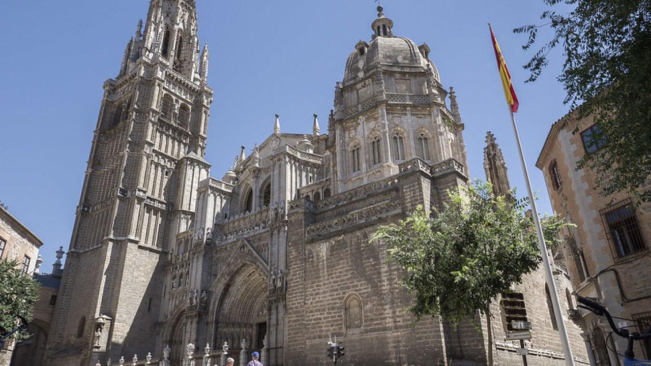 Catedral de Santa María de Toledo