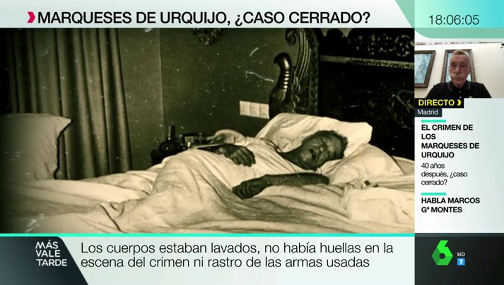 Crimen de los marqueses de Urquijo