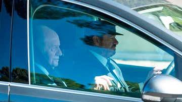 El Rey Juan Carlos