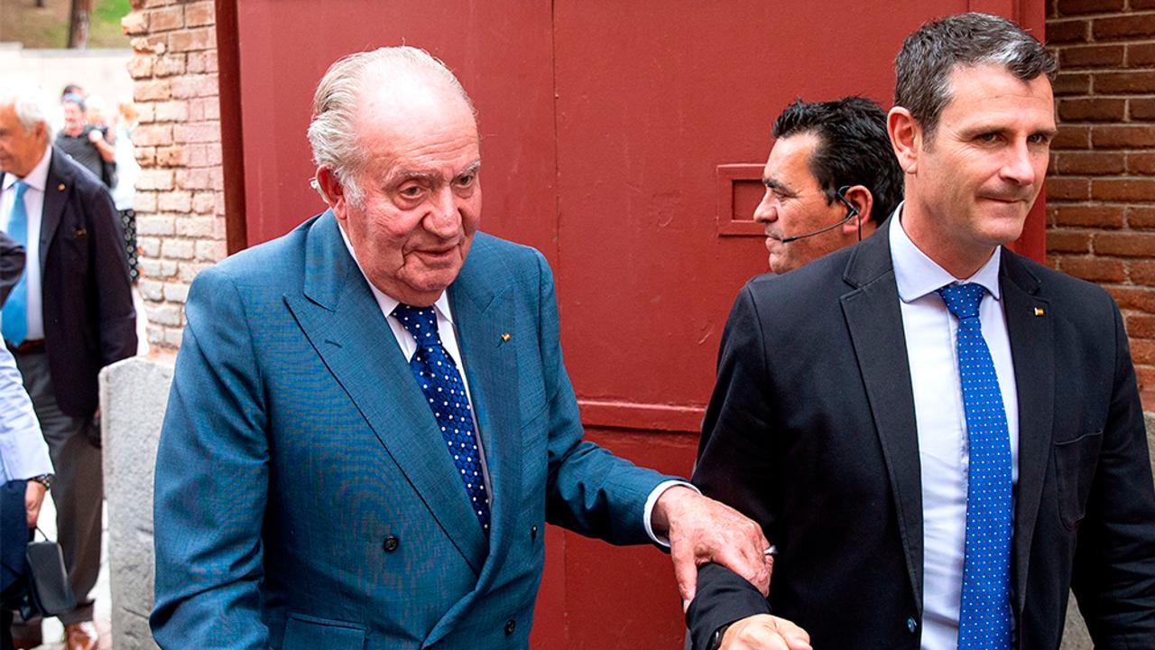 La familia Fanjul: así son los 'reyes del azúcar' que podrían haber acogido Juan Carlos I