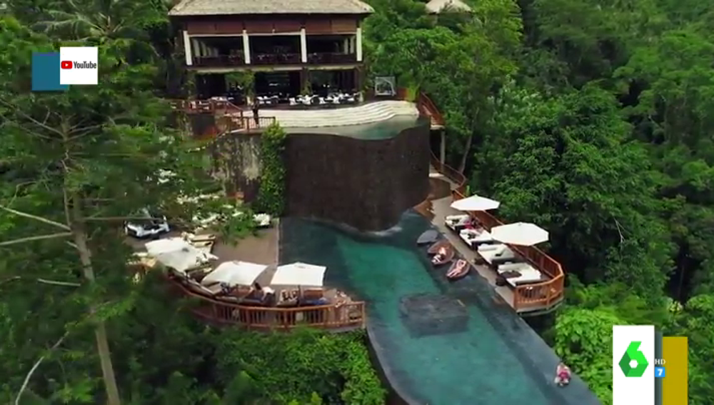 """Estos son los mejores hoteles para ser """"un aventurero de lujo"""": cómo pasar una noche en plena naturaleza por menos de 500 euros"""