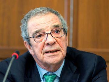 El expresidente de Telefónica César Alierta