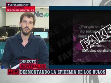 Javi Guzmán, de Newtral.es