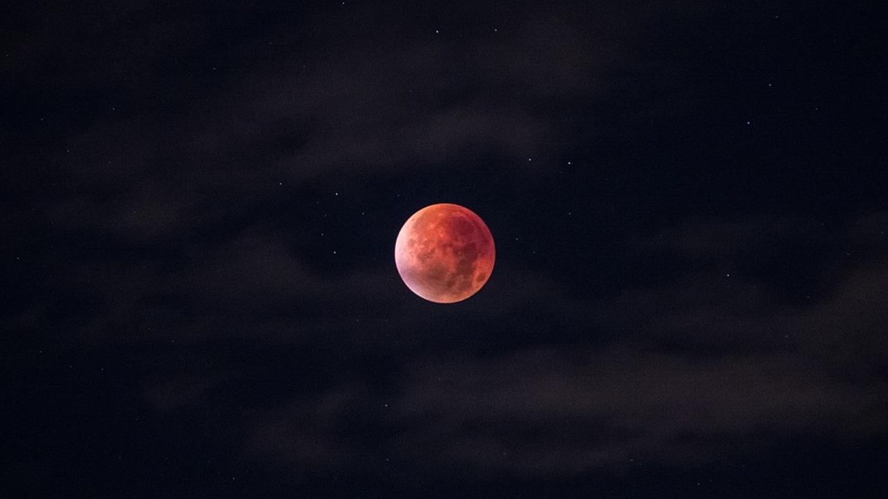 Luna roja: a qué se debe el fenómeno de los últimos días