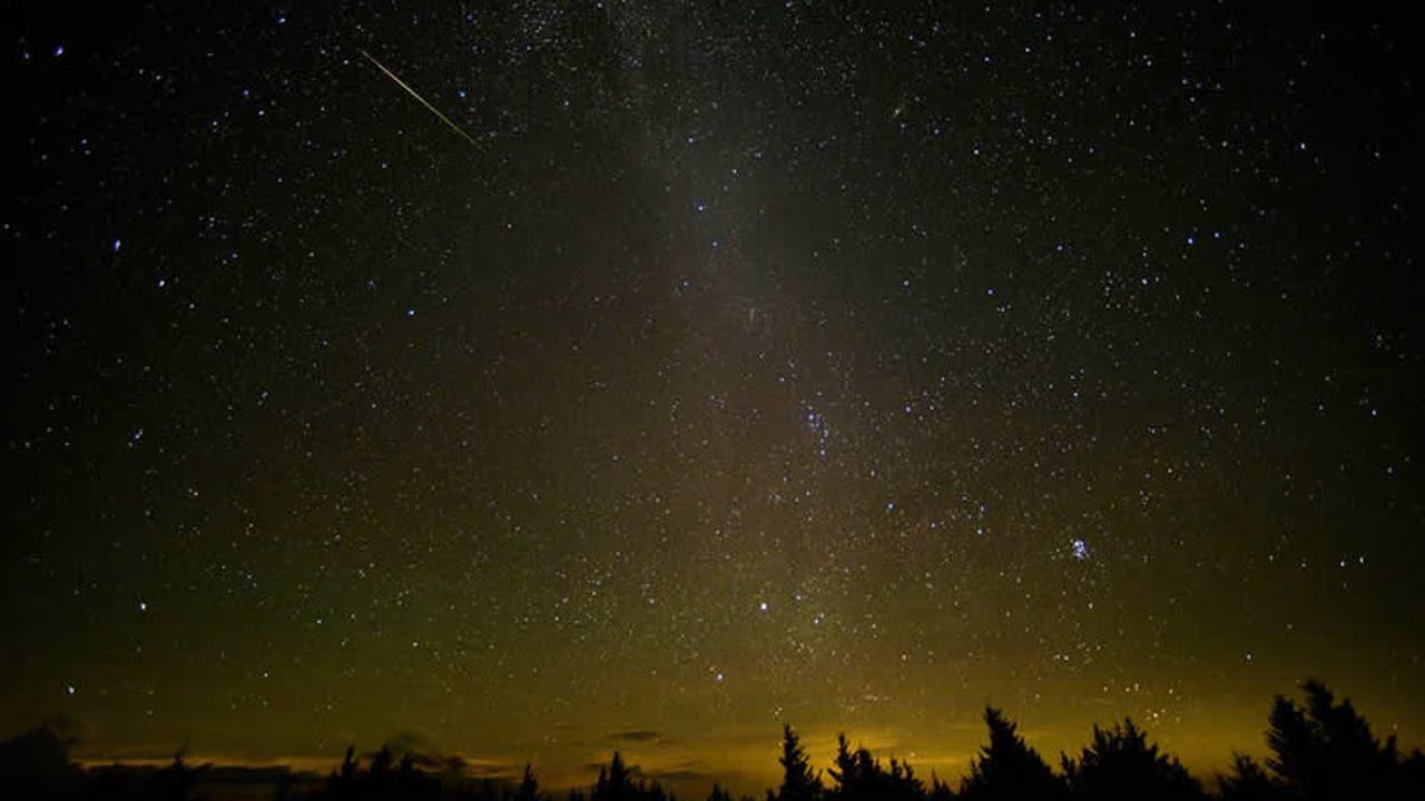 Perseidas 2020: esta noche será la mejor para ver la lluvia de estrellas del año