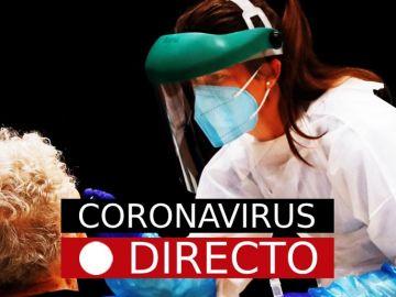Coronavirus España